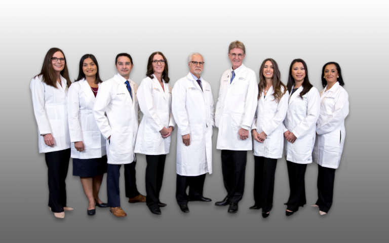Ironwood Cancer Research Centers doctors